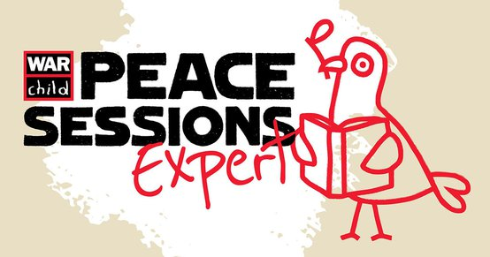 Peace Sessions Expert War Child