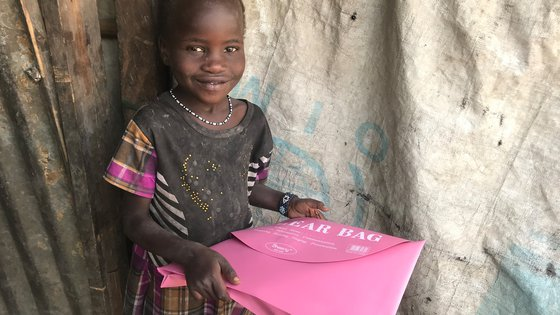 War Child corona virus voorlichting kinderen oorlog